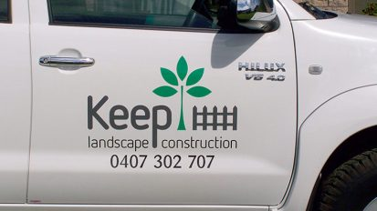 Keep Landscape Construction
