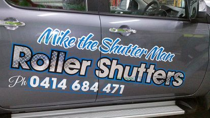 Mike The Shutter Man