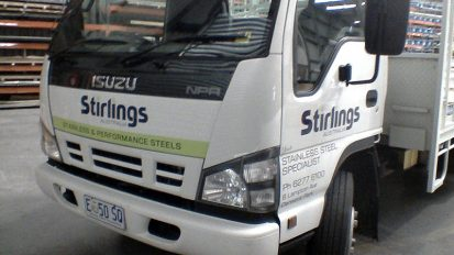 Stirlings